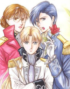 Gundam Wing women: Lady Une, Noin, and Relena Typical Girl, Gundam Wing, Mecha Anime, Picts, Mobile Suit, Girls Life, Gw, Cartoon Network, Robots