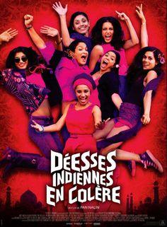 Elles sont actives, indépendantes et libres. Des femmes indiennes d'aujourd'hui. Réunies à Goa pour huit jours, elles se racontent leurs histoires d'amour, leurs doutes, leurs désirs. Jusqu'à ce qu'une nuit pas comme les autres remette tout en questi...
