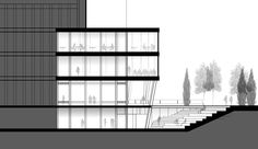 preliminary design section