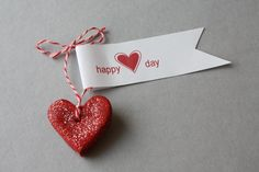 10 Easy and Inexpensive Valentine's Day Craft Ideas