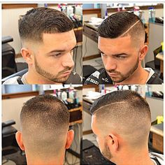 Another #RealTrueBarber Fade @carlitosbladeking #BarbersFollowBarbers #BarbersSupportBarbers #FadeRecognizeFade  @realtruebarber