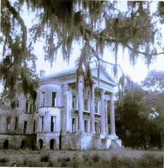 Belle Grove plantation, Louisiana