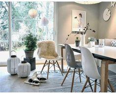 Home Living Room, Interior Design Living Room, Living Room Decor, Living Spaces, Küchen Design, Home Design, Dining Room Design, Home Fashion, Daily Fashion