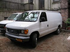 2004 Ford Econoline 250 That i customized in the summer of 2010 for the out 2011 road trip