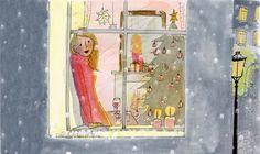 Le pop-up store qui sent le sapin - Insolite - My Little Paris Christmas In Paris, Christmas Night, Christmas Crafts, Christmas Decorations, Xmas, Le Pop, Pop Up, Art Et Illustration, Illustrations