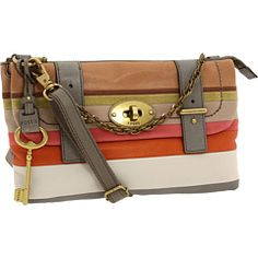Love this striped bag... on my list...