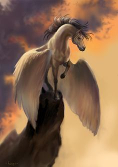 King of the mountain by *Hagge on deviantART