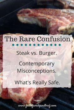 The Rare Confusion -