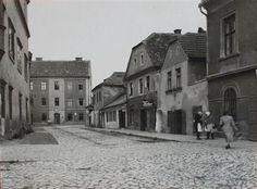 Masarykovo náměstí, po roce 1940-2 Street View, Historia