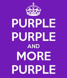Purple Quotes Delectable 11 Purple Quotes To Share With Those Who Love Purple  Passion