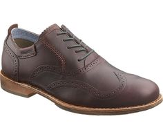 Mens Dougald Shoe - Men's - Casual Shoes - P716695 | CatFootwear
