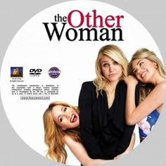 Save $5. on The Other Woman on DVD or BluRay!