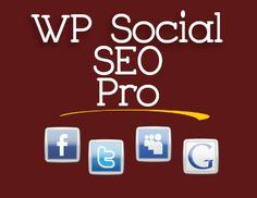 Wordpress SEO Plugin for Social Media - WP Social SEO Pro