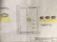 Kleur - Materiaal - Product Voorstel Badkamer | Project Tools ...