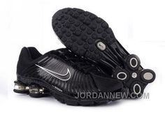 http://www.jordannew.com/mens-nike-shox-r4-shoes-black-lastest.html MEN'S NIKE SHOX R4 SHOES BLACK LASTEST Only $75.59 , Free Shipping!