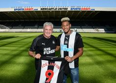 The Brazilian striker joins the Magpies from Bundesliga side Hoffenheim. The fee is undisclosed, but eclipses the money they paid Atlanta for Miguel Almirón in January. Real Madrid Manager, Steve Bruce, Football Transfers, Newcastle United Fc, Sports Direct, Transfer News, Zinedine Zidane, Gareth Bale, Lionel Messi
