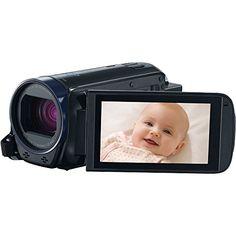 HD Camcorder Shoulder Waist Carry Case Bag For Canon LEGRIA HF R606 R66 R68