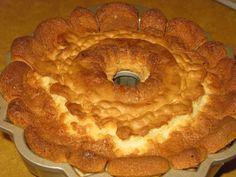 Swan's Down Cake Flour Whipping Cream Pound Cake