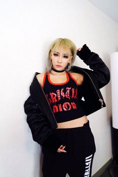 CL (@chaelinCL) | Twitter