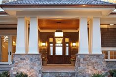 Craftsman Design, Pictures, Remodel, Decor and Ideas - page 34
