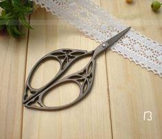 scissors ....