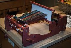 box loom how to warp - Google Search