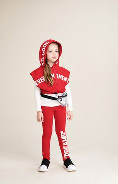 Fashion Kids, Winter Collection, Casual Wear, Ronald Mcdonald, Active Wear, How To Wear, Dresses, Style, Fantasy World