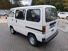 Used BEDFORD RASCAL : year 1989, 49,999 km | Reezocar Suzuki Carry, Used Cars, Ads