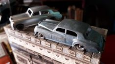 Car, Miniatures, Automobile, Autos, Cars