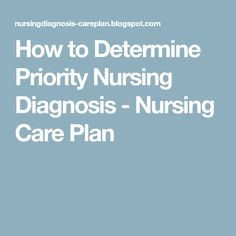 Inflammatory Bowel Disease Nursing Care Plan Patient With