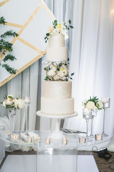 Sweet details of the stunning cake designed for Grace & Vosa by Photography by Luxury Cake, Luxury Wedding Cake, Wedding Cakes, Plan My Wedding, Our Wedding, White Cakes, Nigerian Weddings, Toronto Wedding, Event Planning