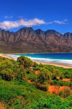 Kogel Bay, South Africa