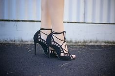 Not really a fan of heels, but these, I like.