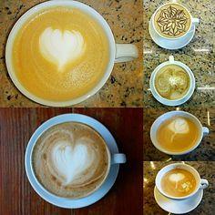 """A R O M A  D I  C A F F É  """"Quieres un café o una taza del mejor café?. Mañana estaremos de regreso para brindarte #GrandesMomentos en el mejor lugar #AromaDiCaffé"""". .  . Visítanos de lunes a sábados de 8:00 a.m - 6:00 p.m.  en el C. C Metrocenter pasaje colonial. .............................................  #AromaDiCaffé #MeetTheBarista#Postres #CaféVenezolano#Espresso#CoffeeLovers"""