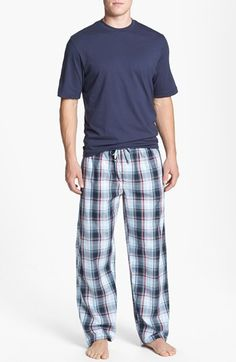 eac82afc5 Majestic International Cotton Pajamas available at  Nordstrom Pijama Mujer  Invierno