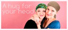 Good Wishes - An organization who will send a free head scarf for patients undergoing chemotherapy or have alopecia.
