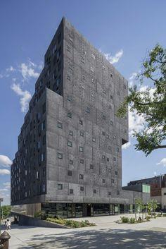 Gallery - Adjaye Associates' Sugar Hill Development Offers a Different Model for Public Housing - 7