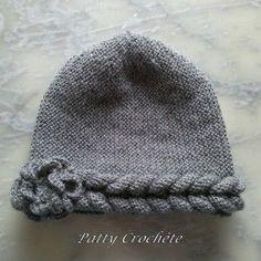 Un chouette bonnet f