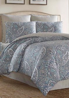 Stone Cottage Lancaster Bedding Collection