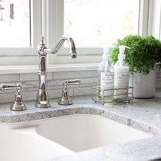 Kitchen Sink And Faucet Combo. Alice Lane Home Collection. Wasserhahn,  Armaturen, Küchenarmaturen