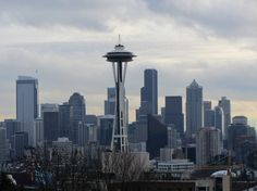 Seattle, Washington - I love my home town!!  You have to read the captions with the pictures.  Very, very funny!!!