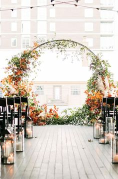 27 beautiful floral wedding arches to pass out - morrison weddi . 27 beautiful floral wedding arches to pass out - morrison wedding - # Floral wedding arches impotent # Wedding Arbors, Wedding Ceremony Flowers, Wedding Ceremony Decorations, Ceremony Backdrop, Wedding Flower Arrangements, Floral Wedding, Arch Wedding, Church Decorations, Wedding Backdrops