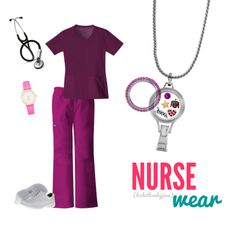 Sparkle and shine even while you work! So put a Shine on your locket today @ https://aidanazario.origamiowl.com/ #nurse