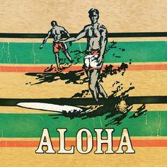 Digital Collage, Boy Birthday, Hawaii, Surfing, Stripes, Boys, Beach, August 24, Movie Posters