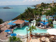 Best resort we have ever traveled to by far!!!!  El Conquistador, Fajardo, PR.