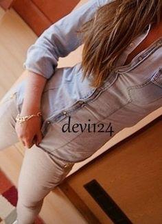 Kup mój przedmiot na #vintedpl http://www.vinted.pl/damska-odziez/koszule/16322700-jeansowa-dzinsowa-koszula-taliowana