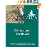 "Interesting in reducing kitchen waste? Check out ATTRA's ""Composting: The Basics,"" now available on Kindle!"