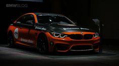 Встречайте – BMW M4 Performancemeister  NAC, или National Aftersales Conference – мероприятие, где BMW представляет дилерам и обслуживающему персоналу все свои новинки. Именно здесь происходит знакомство дилеров с новыми предложениями BMW, а также семинары, которые помогут улучшить сервис