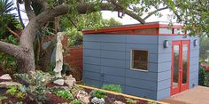Photo Gallery - Modern-Shed