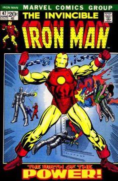 Iron Man 47